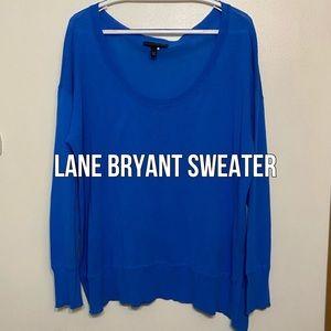 🔥NEW LISTING🔥NEW Lane Bryant Sweater